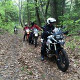 Berkshire Big Adventure Trail
