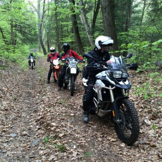 Berkshire Big Adventure Trail