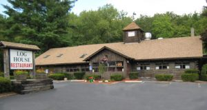 Club Meeting @ The Log House Restaurant | Barkhamsted | Connecticut | United States