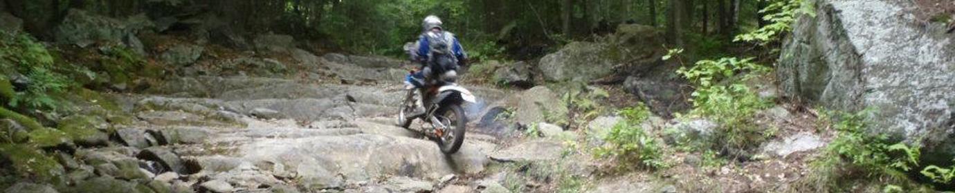 Berkshire Trail Riders
