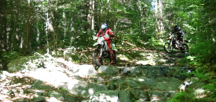 Berkshire Trail Riders – Preserving New England's trails and
